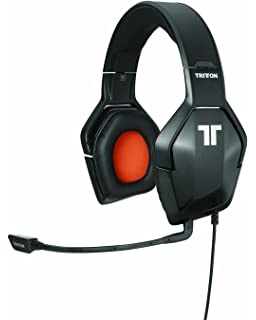 Tritton Detonator Stereo Headset for Xbox 360