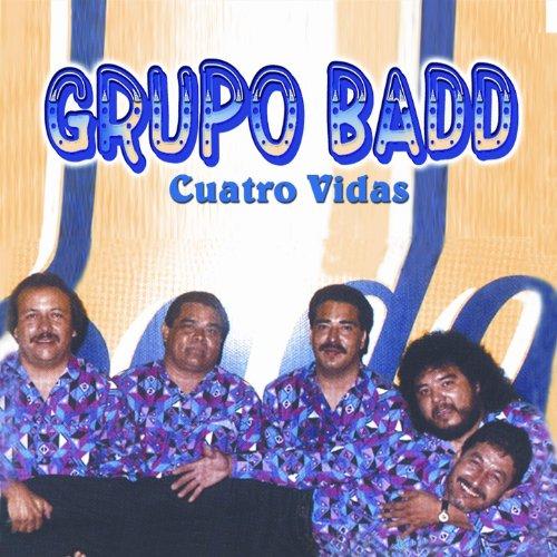 Amazon.com: Cuatro Vidas: Grupo Badd: MP3 Downloads