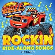 Rockin' Ride-Along Songs, Vo