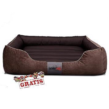 Hobbydog Exclusive szrcbr1 + Ball gratis cama para perros ...