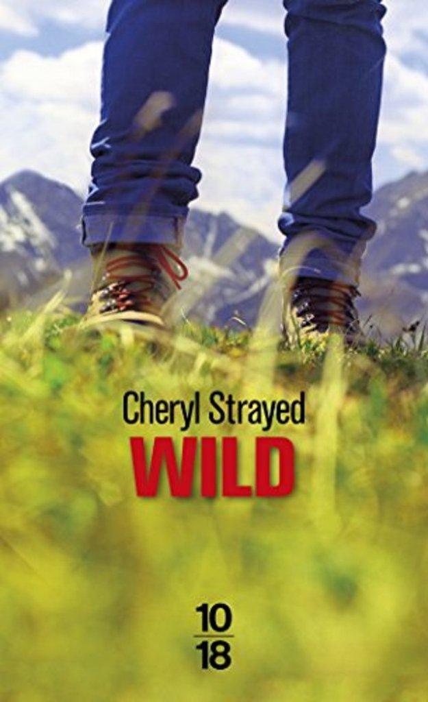 """Résultat de recherche d'images pour """"wild cheryl strayed france"""""""