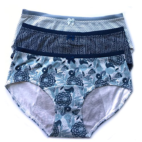 Washable Womens Panty - 6