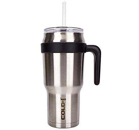 Amazon.com: Reduce COLD-1 Taza térmica con aislamiento al ...