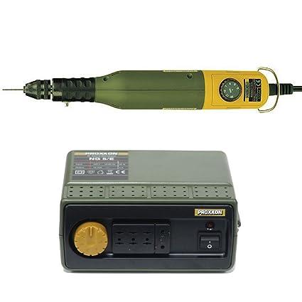 Power & Hand Tools Tools & Home Improvement Proxxon 28512 12-Volt
