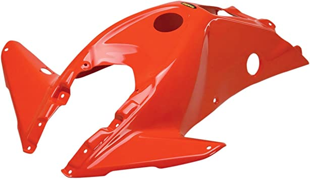 Maier 12071-2 Red Front Fender
