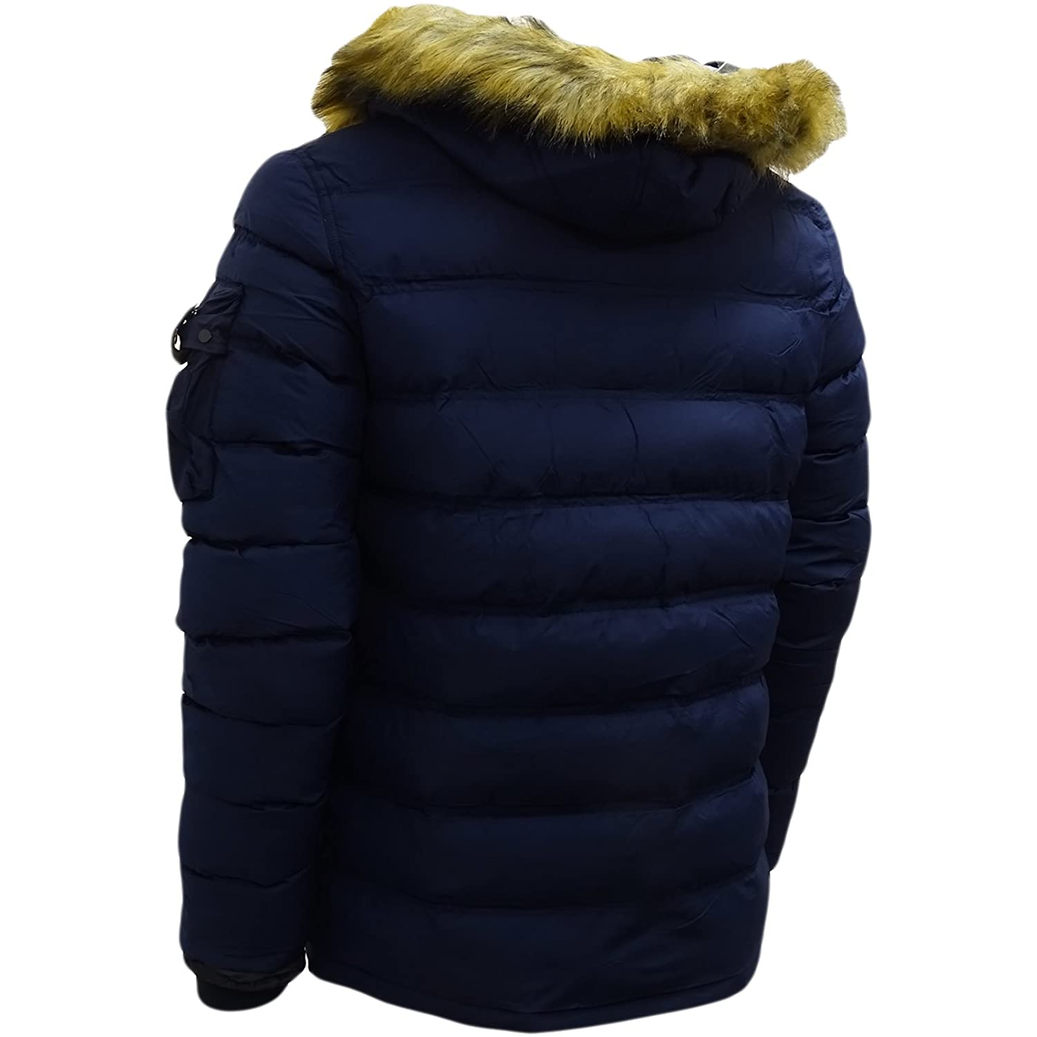 4Bidden Salute Bubble Jacket