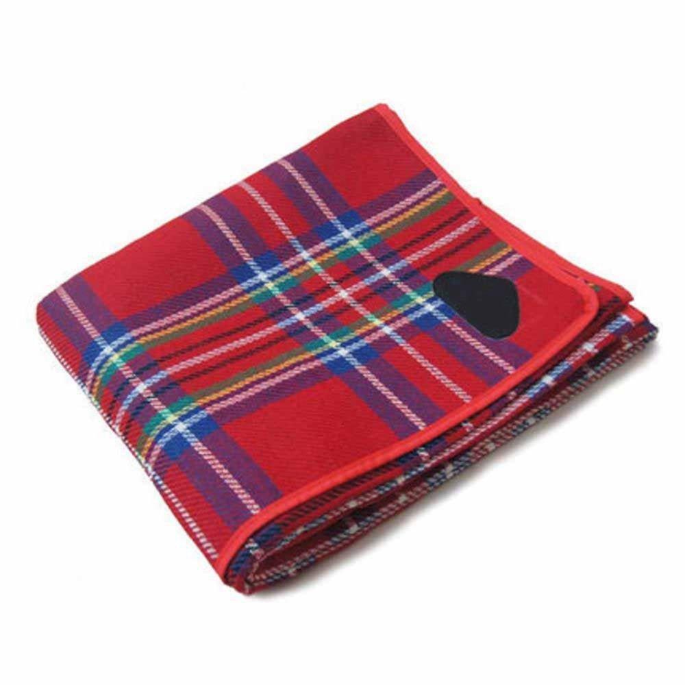 Axiba Outdoor-Camping-Picknickdecke Zeltunterlage moistureproof Pad 180x150cm Picknickmatte Strandmatte B07DRD42ZX | Sorgfältig ausgewählte Materialien