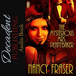 The Mysterious Mrs. Pennybaker Audiobook