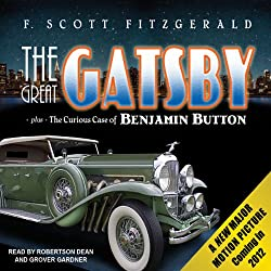 The Great Gatsby and The Curious Case of Benjamin Button