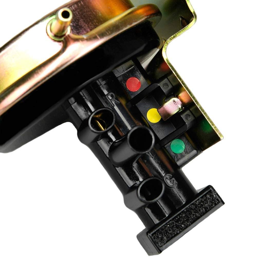 C3 68-82 Corvette Headlight Vacuum Actuator Relay Valve FITS: All 68-82 Corvettes