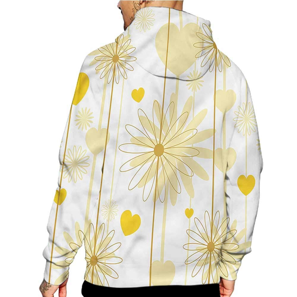 Hoodies Sweatshirt/Autumn Winter Woodland,Woodland at Sunset,Sweatshirts for Women Hanes
