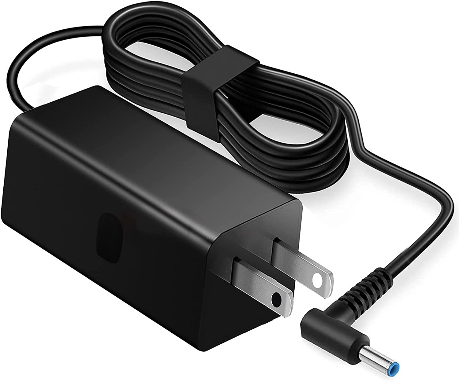 19.5V 3.33A 2.31A 65W 45W 741727-001 709985-002 Ac Adapter Charger for HP Pavilion 15-F 15-F009WM 15-F023WM 15-F039WM 15-F059WM 15-f272wm 15-f387wm 15-f233wm 15-f222wm 15-f211wm 15-f337wm HSTNN-DA40