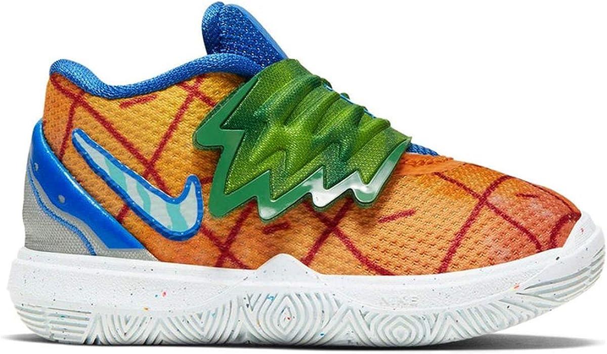 Nike Baby's Shoes Kyrie 5 Spongebob