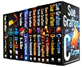 download ebook sue grafton 12 books collection set rrp: $128.88 (kinsey millhone mysteries) (sue grafton) (c is for corpse, d is for deadbeat, e is for evidence, f is for fugitive, g is for gumshoe, h is for homicide, i is for innocent, j is for judgment, k is for kille pdf epub
