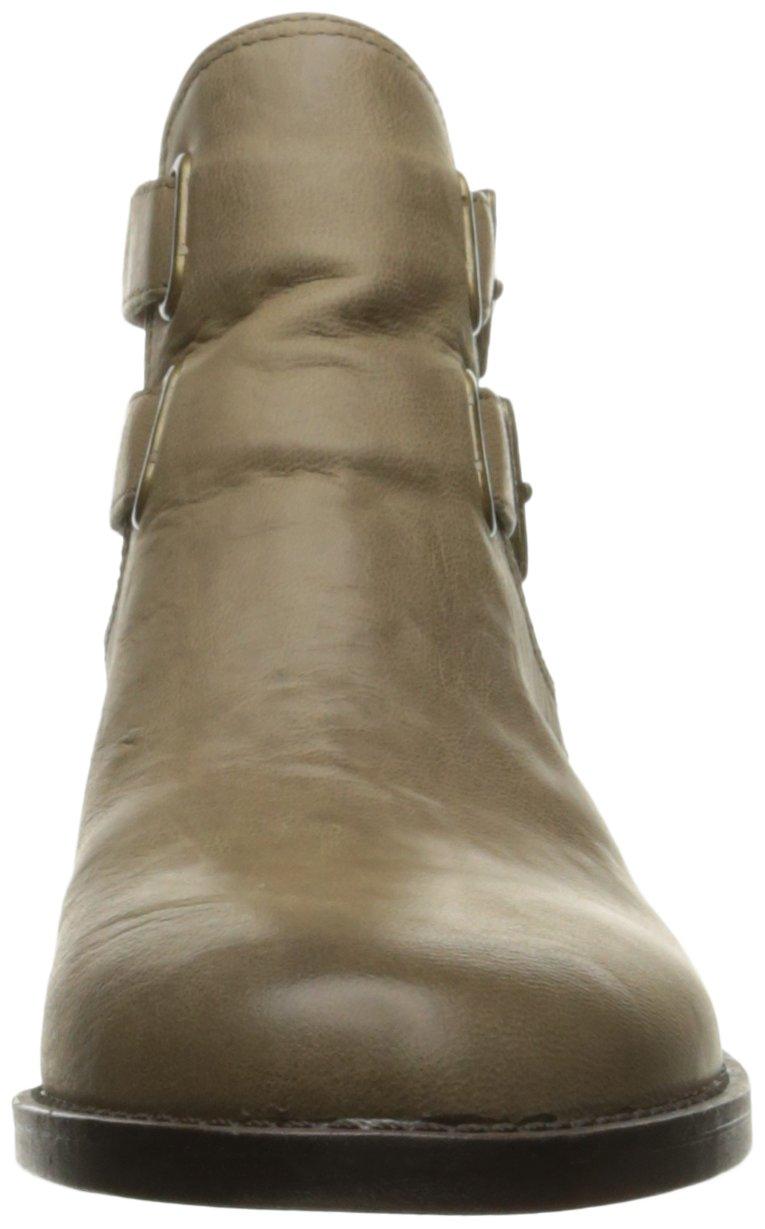 Bella Vita Women's Ramona Ankle Bootie B01ECZ4MMA 9 W US|Stone Burnish