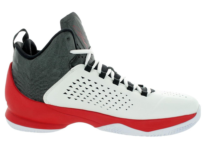 Nike Jordan Melo M11 Men Black Basketball Shoes Cheap