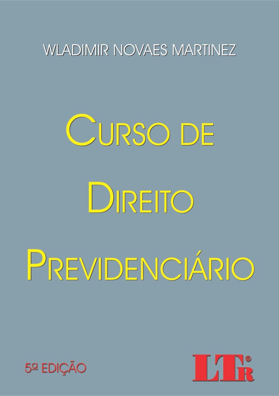 Download Curso De Direito Previdenciario PDF