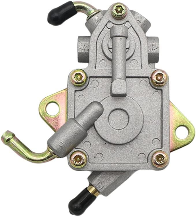 Hitommy Fuel Pump 5UG-13910-01-00 for 04-08 Yamaha Rhino 450 660