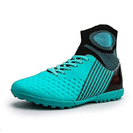 986f53107 XUE Lovers Knit Soccer Shoes/Soccer Cleats/Football Boots Football/Casual  Soccer Anti