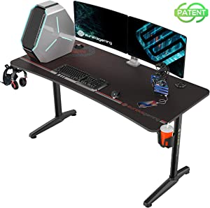 EUREKA ERGONOMIC Gaming Desk 60