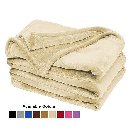 crème Top qualité 145 cm ANTIPILLING polar fleece