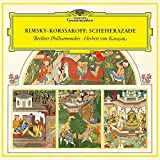 Rimsky-Korsakov: Scheherazade [LP]