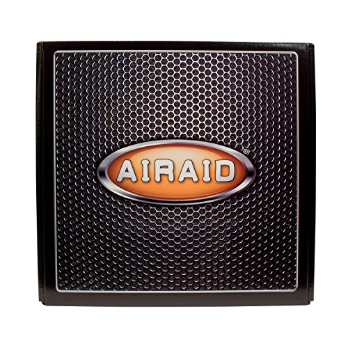 Airaid 311-137 SynthaMax Dry Filter Intake System by Airaid (Image #5)