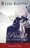 Prince de l'éternité (AVENTURES ET PASSIONS t. 4426)