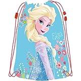 Sac à dos Elsa la reine des neiges frozen disney officiel - 42x32cm
