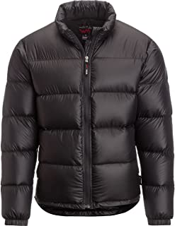 product image for Western Mountaineering Flight Down Jacket - Men's Black, S