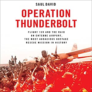 Operation Thunderbolt Audiobook