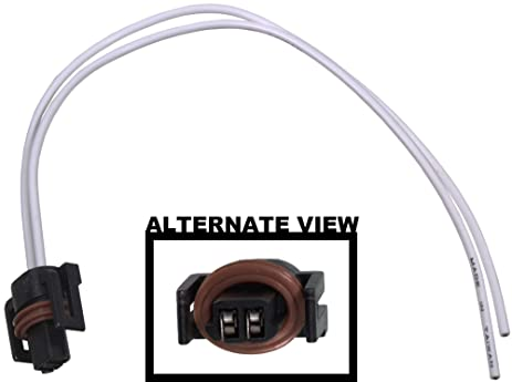 Amazon APDTY 112865 Wiring Harness Pigtail Connector Ford 73 – Ipr Wiring Harness