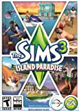 The Sims 3 Island Paradise - Standard Edition (Mac) [Online Game Code]