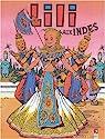 Lili, tome 23 : Aux Indes par Blonay