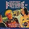 Captain Future #17