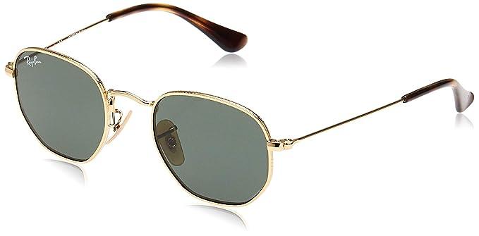 RAY-BAN JUNIOR 0rj9541sn 223/71 44 Gafas de sol, Gold ...