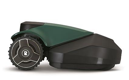 Robomow RS615 Pro Robot - Cortacésped (Robot cortacésped, 3000 m², 56 cm,