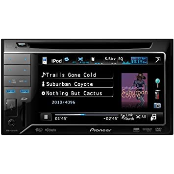 Amazon Pioneer Avhp3200dvd Indash Doubledin Dvd Multimedia. Pioneer Avhp3200dvd Indash Doubledin Dvd Multimedia Av Receiver Discontinued. Wiring. Pioneer Avh 3200 Wiring Diagram At Scoala.co