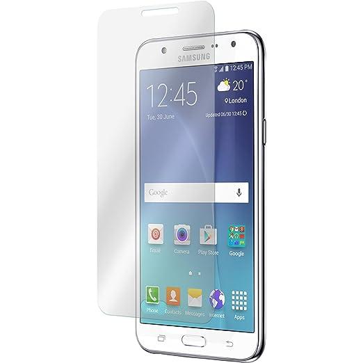 82 opinioni per 2 x Samsung Galaxy J7 Pellicola Protettiva Vetro Temperato chiaro- PhoneNatic
