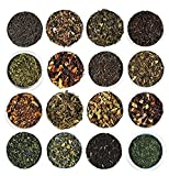 Figwort Herb Scrophularia nodosa Green Tea Blend - Natural - Free Infuser - Makes 60+ Cups