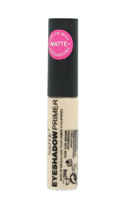 Technic Matte Eye Shadow Primer 10ml 265153