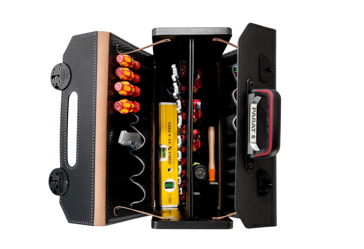16000571 Tool BagTop-Line Plus 16.54x7.28x12.4 Parat