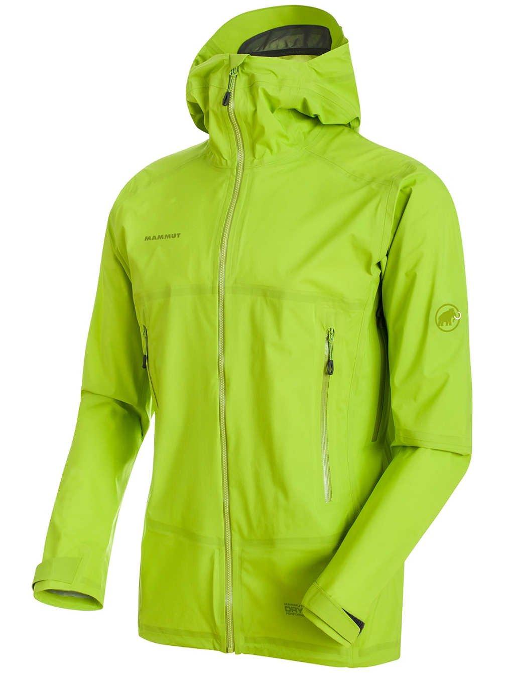 ◎マムート(MAMMUT) Masao Light HS Hooded Jacket メンズ 1010-25980-0121 ジャケット B0788S4YGJ Medium|sprout sprout Medium