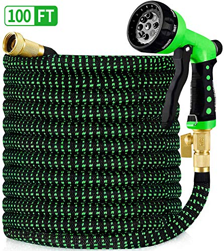 HBlife 100ft Garden Hose