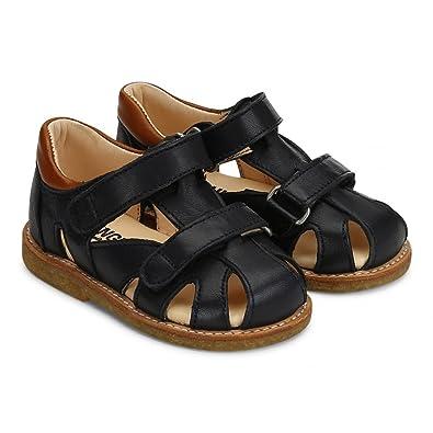064f1b59e64 NAVYLUS geschlossene Sandale Angulus Size 25: Amazon.de: Schuhe ...