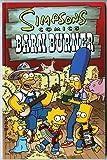 img - for Simpsons Comics : Barn Burner book / textbook / text book