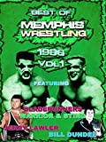 Best Of Memphis Wrestling 1986 Vol 1