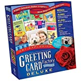 Greeting Card Factory Deluxe 4.0