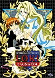 Mythical Detective Loki Ragnarok, Vol. 5 - Sisters of Fury