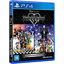 Kingdom Hearts - HD 1.5 + 2.5 Remix - PlayStation 4
